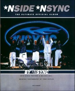 'Nside 'Nsync: The Ultimate Official Album