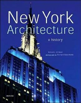 New York Architecture: A History