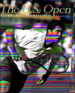 The U. S. Open Unmatched