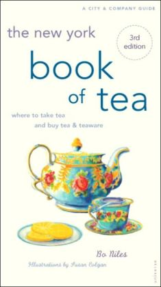 The New York Book of Tea