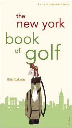The New York Book of Golf