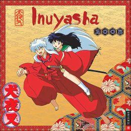 2005 Inuyasha Wall Calendar