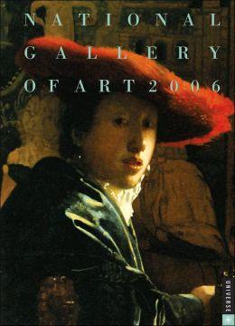 2006 National Gallery of Art Engagement Calendar