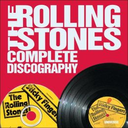 Rolling Stones Complete Discography