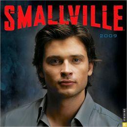 2009 Smallville Wall Calendar