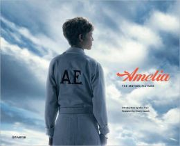 Amelia: The Motion Picture - The Icon