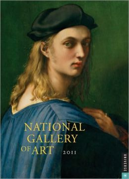 2011 National Gallery of Art Engagement Calendar