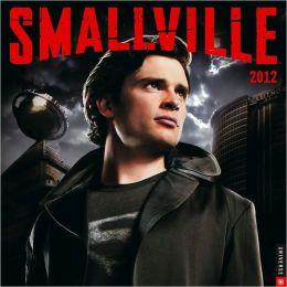 2012 Smallville Wall Calendar