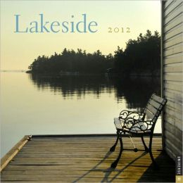 2012 Lakeside Wall Calendar