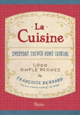 La Cuisine: Everyday French Home Cooking