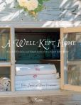 Book Cover Image. Title: A Well-Kept Home:  Household Traditions and Simple Secrets from a French Grandmother, Author: Laura Fronty