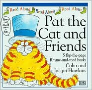 Pat the Cat and Friends