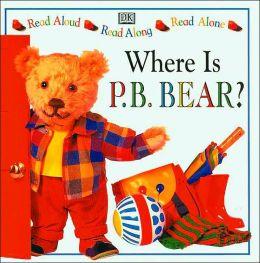 WHERE IS PB BEAR?