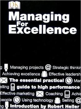 Essential Manager's Manual (DK Essential Managers Series)