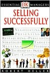 Selling Successfully (DK Essential Managers Series)