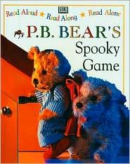 PAJAMA BEDTIME BEAR'S SPOOKY GAME