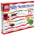 Product Image. Title: Silly Sentences