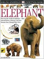 Elephant (DK Eyewitness Books Series)