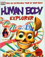 Human Body Explorer