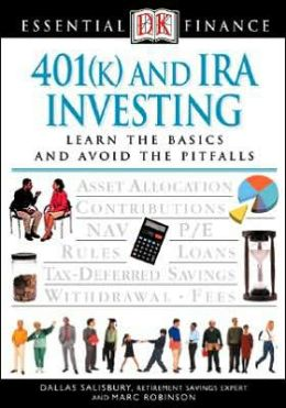 Essential Finance: IRA and 401(K) Investing