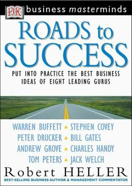 Business Masterminds: Roads to Success