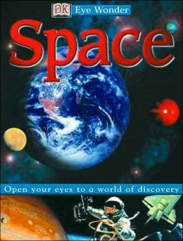 Space (Eye Wonder Series)