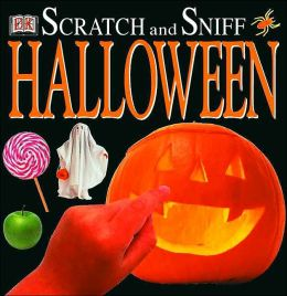 Scratch and Sniff Halloween