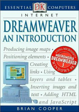 Dreamweaver: An Introduction