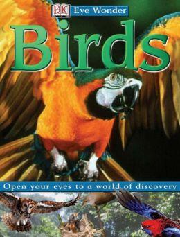 Birds (Eye Wonder Series)