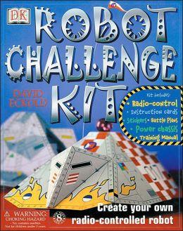 Robot Challenge Kit