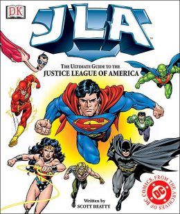 The Ultimate Guide to The Justice League of America