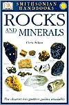 Rocks and Minerals (Smithsonian Handbooks Series)