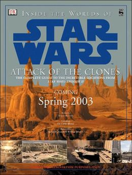 Inside the World of Star Wars Attack of the Clones