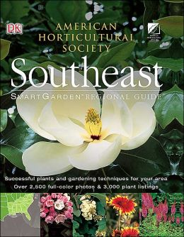 Smartgarden Regional Guide: Southeast