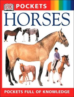 Pocket Guides: Horses