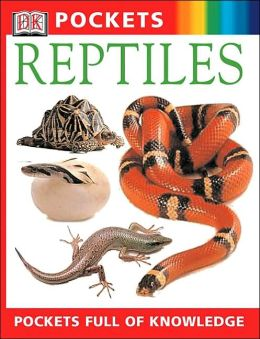 Pocket Guides: Reptiles