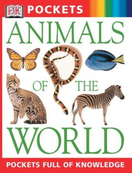 Pocket Guides: Animals of the World