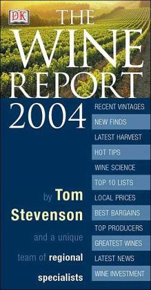 Wine Report 2003/2004