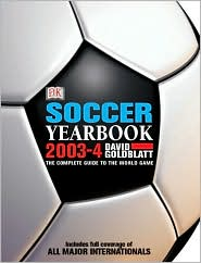 World Soccer Yearbook 2004