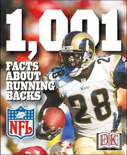 1,001 Facts About Runningbacks