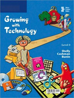 Growing with Technology: Level 3