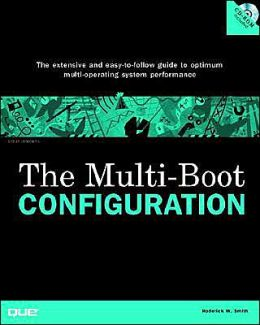The Multi-Boot Configuration Handbook