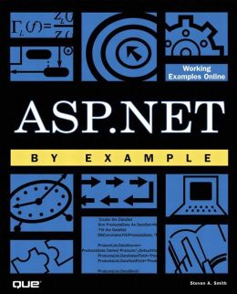 Asp. Net: By Example