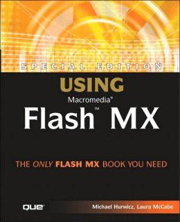 Special Edition Using Macromedia Flash MX