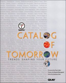TechTV's Catalog Of Tomorrow