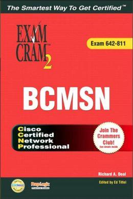 CCNP BCMSN Swtiching Exam Cram 2