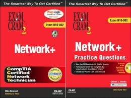 Network+/Network+ Practice Questions (Exam Cram 2 Series)