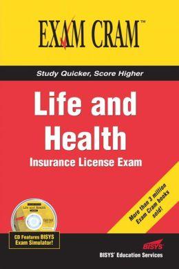 Life and Health Insurance License Exam (Exam Cram)