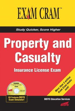Property and Casualty Insurance License Exam