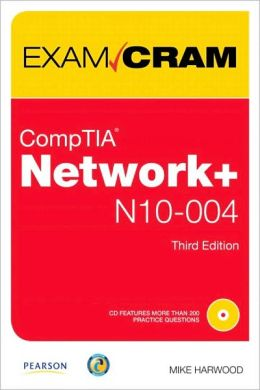 CompTIA Network+ Exam Cram